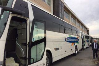 株式会社泉観光バス